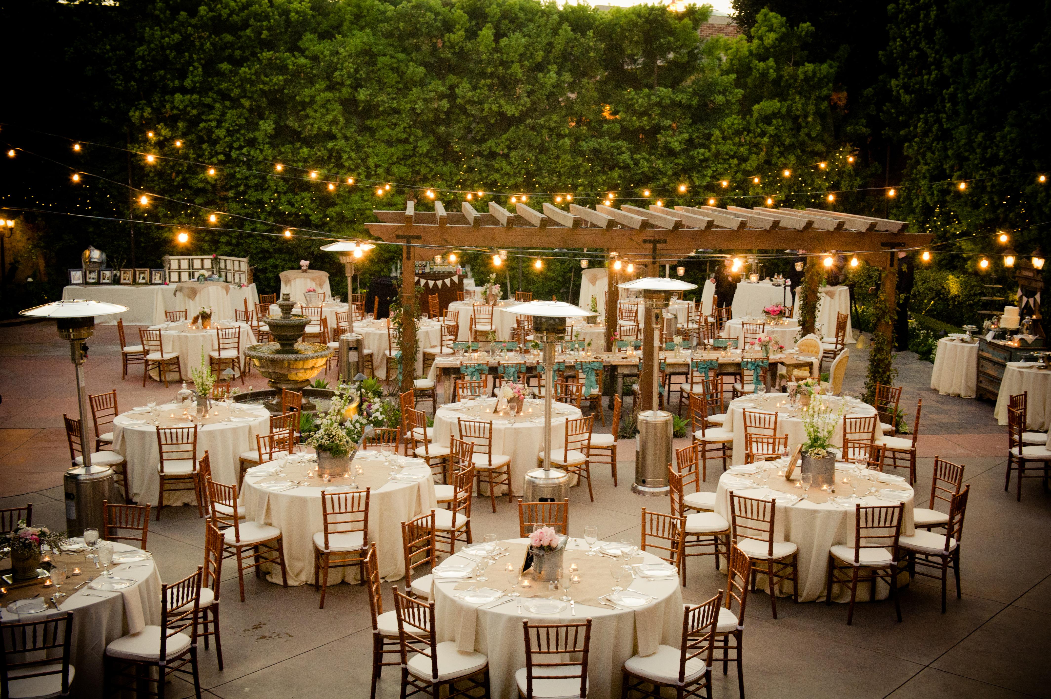 Raina & Scott ~ Franciscan Gardens, San Juan Capistrano, Ashley ...