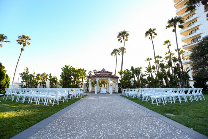 Kessel 2569 One Of Our Favorite Venues Is The Beautiful Hilton Waterfront Beach Resort