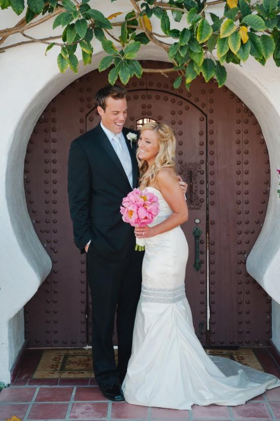 Casa Romantica, Luminaire Images, A Good Affair Wedding