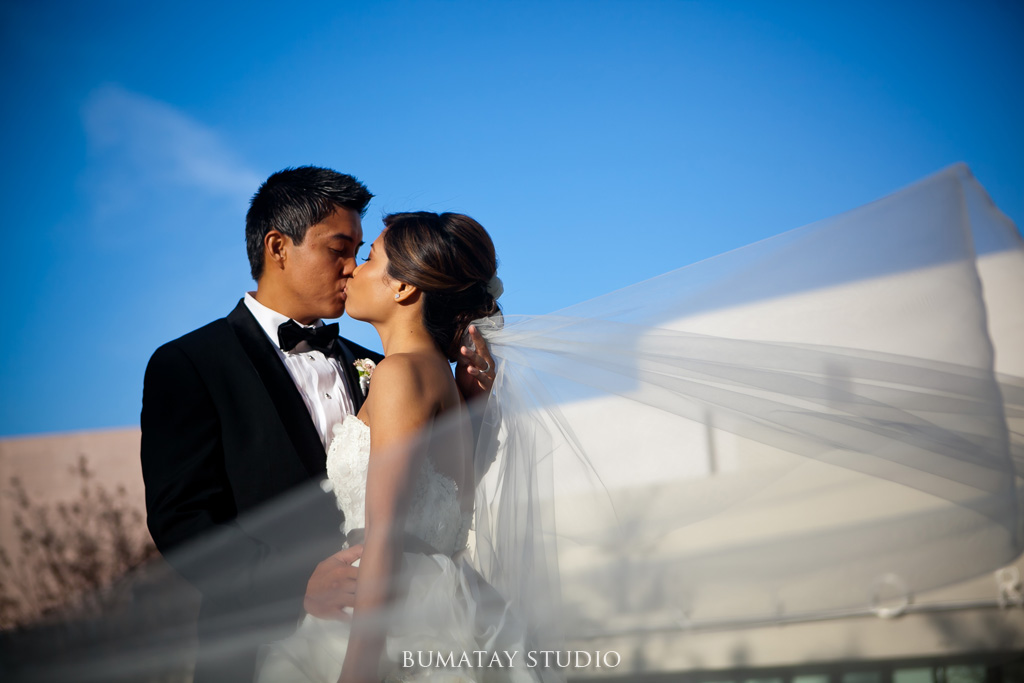 Westin South Coast Plaza Wedding, Bumatay Studios, A Good Affair Wedding & Event Production, Pink and Gray Wedding