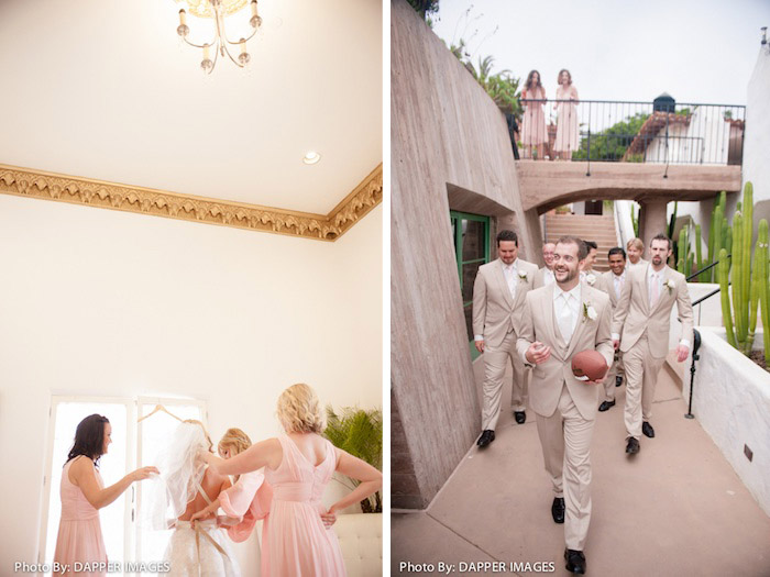 Emily & Ryan ~ A Good Affair Wedding & Event Production ~ Dapper Images