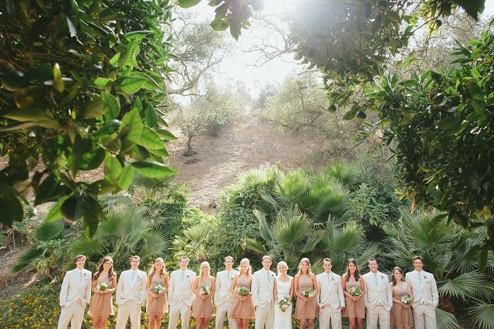 Lauren U0026 Karl ~ A Good Affair Wedding U0026 Event Production ~ John Robert Woods