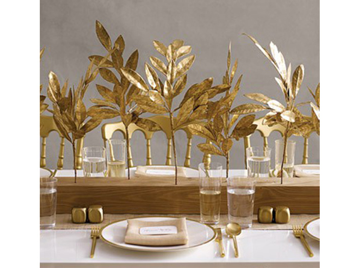 Friday Fab Find Holiday Centerpieces
