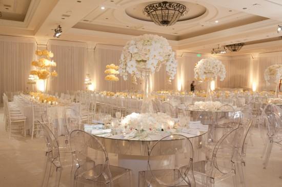 Monarch hotel wedding