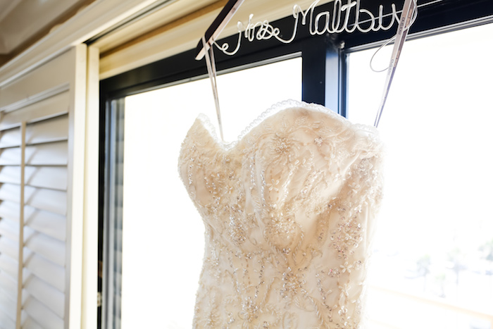 Huntington Beach Wedding at Newland Barn | A Good Affair Wedding & Event Production | Ashley Marshall Photography