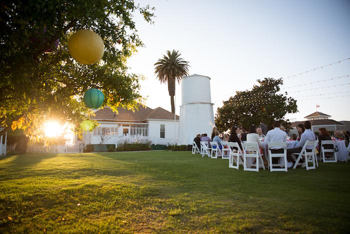 Huntington Beach Wedding At Newland Barn A Good Affair Event Production Ashley