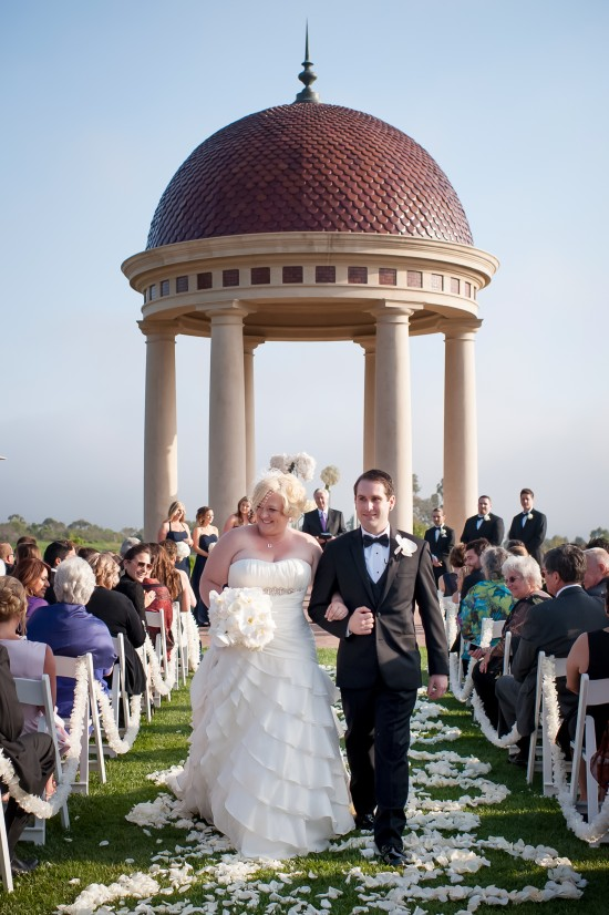 The Resort at Pelican Hill wedding, Blue and Silver Wedding, A Good Affair Wedding & Event Production, KLK Photography