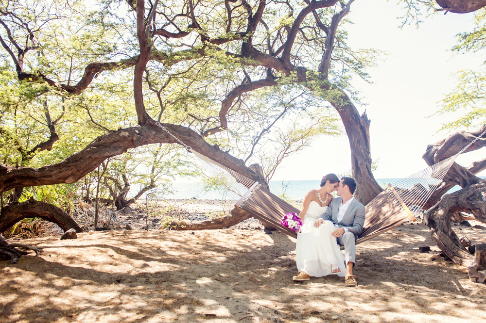 KLK Photography, Hawaii Wedding, A Good Affair Wedding & Event Production
