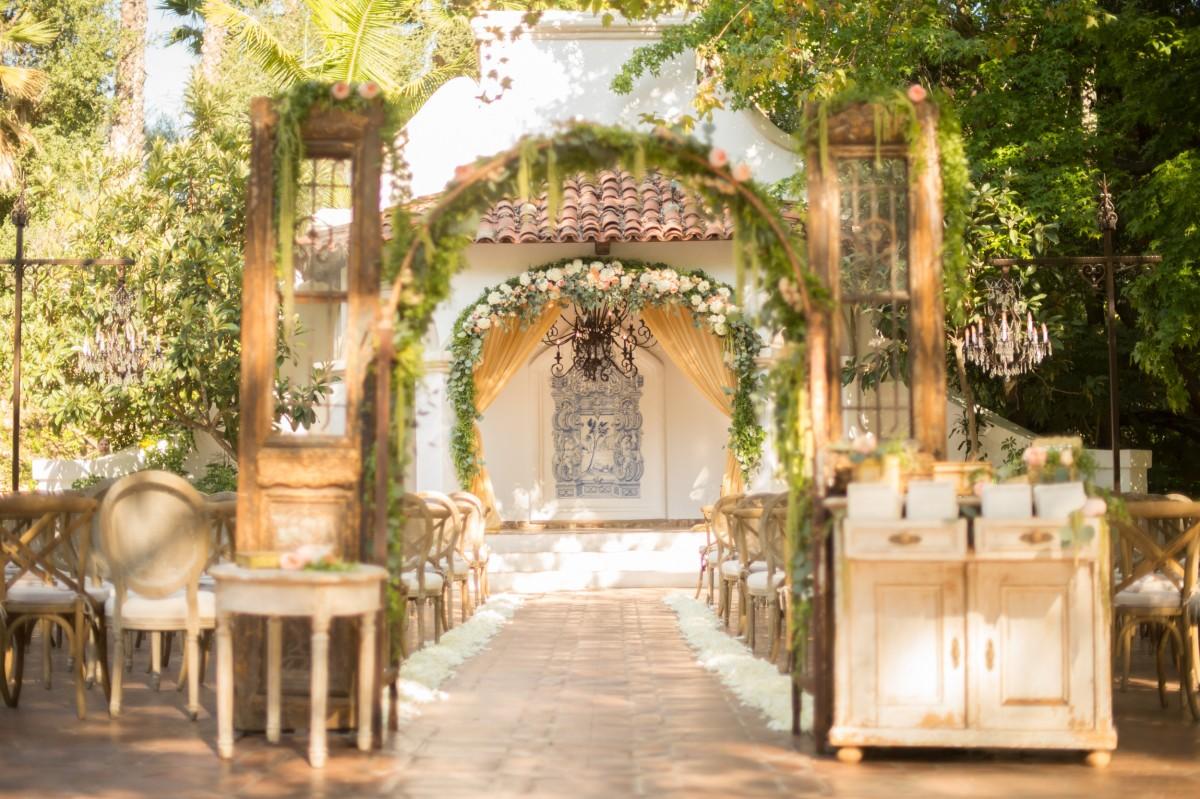 Featured Venue: Rancho Las Lomas Weddings