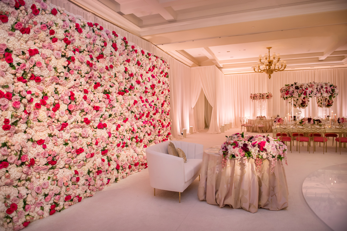 Wedding planners orange county a good affair for Wedding interior decoration images