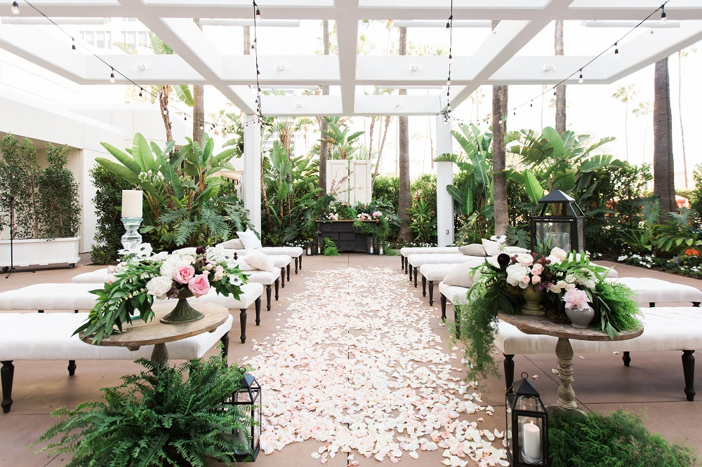 25 Days of AGA Luxury Wedding Design Southern California