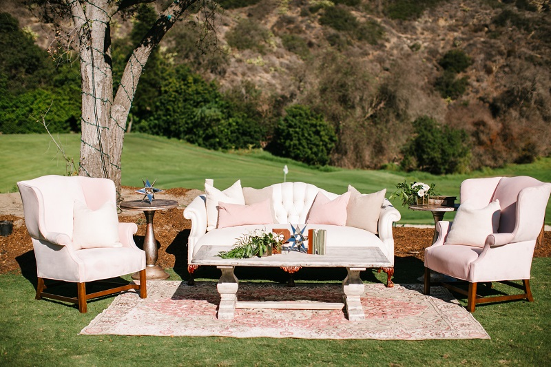 Rustic Laguna Beach Wedding Luxury Event Design Orange County Planner The Ranch
