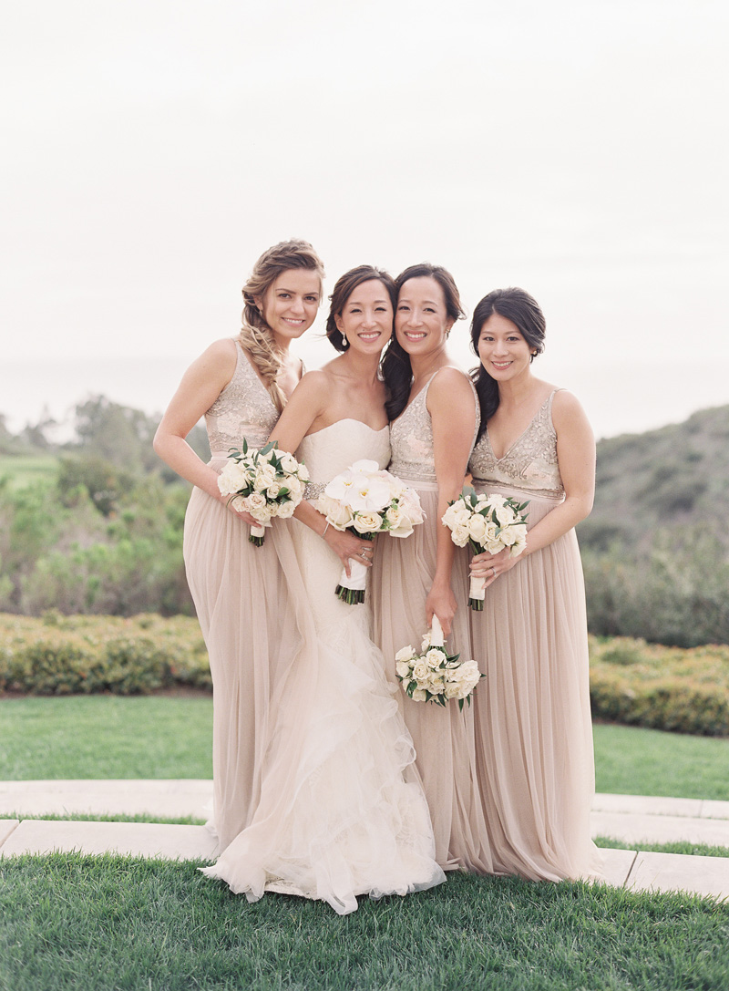 agoodaffair.com | Intimate Pelican Hill Wedding | Caroline Tran Photography (19)