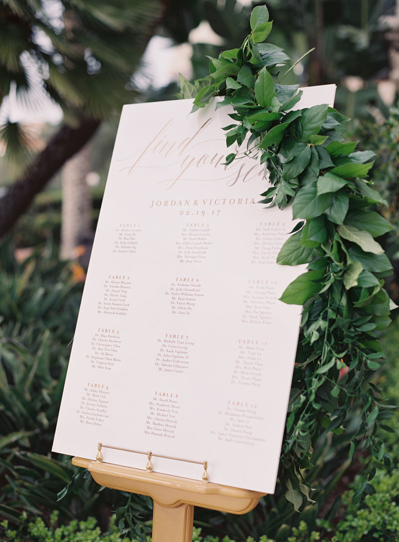 agoodaffair.com | Intimate Pelican Hill Wedding | Caroline Tran Photography (21)
