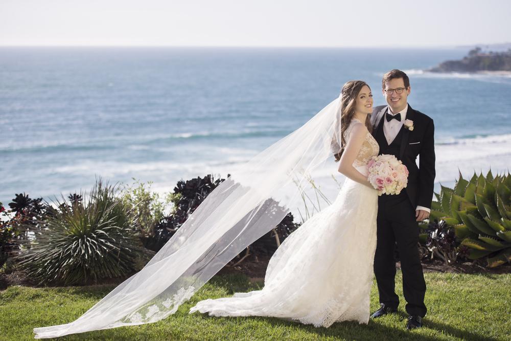 Ritz Carlton Laguna Niguel Wedding Book Decor Inspiration