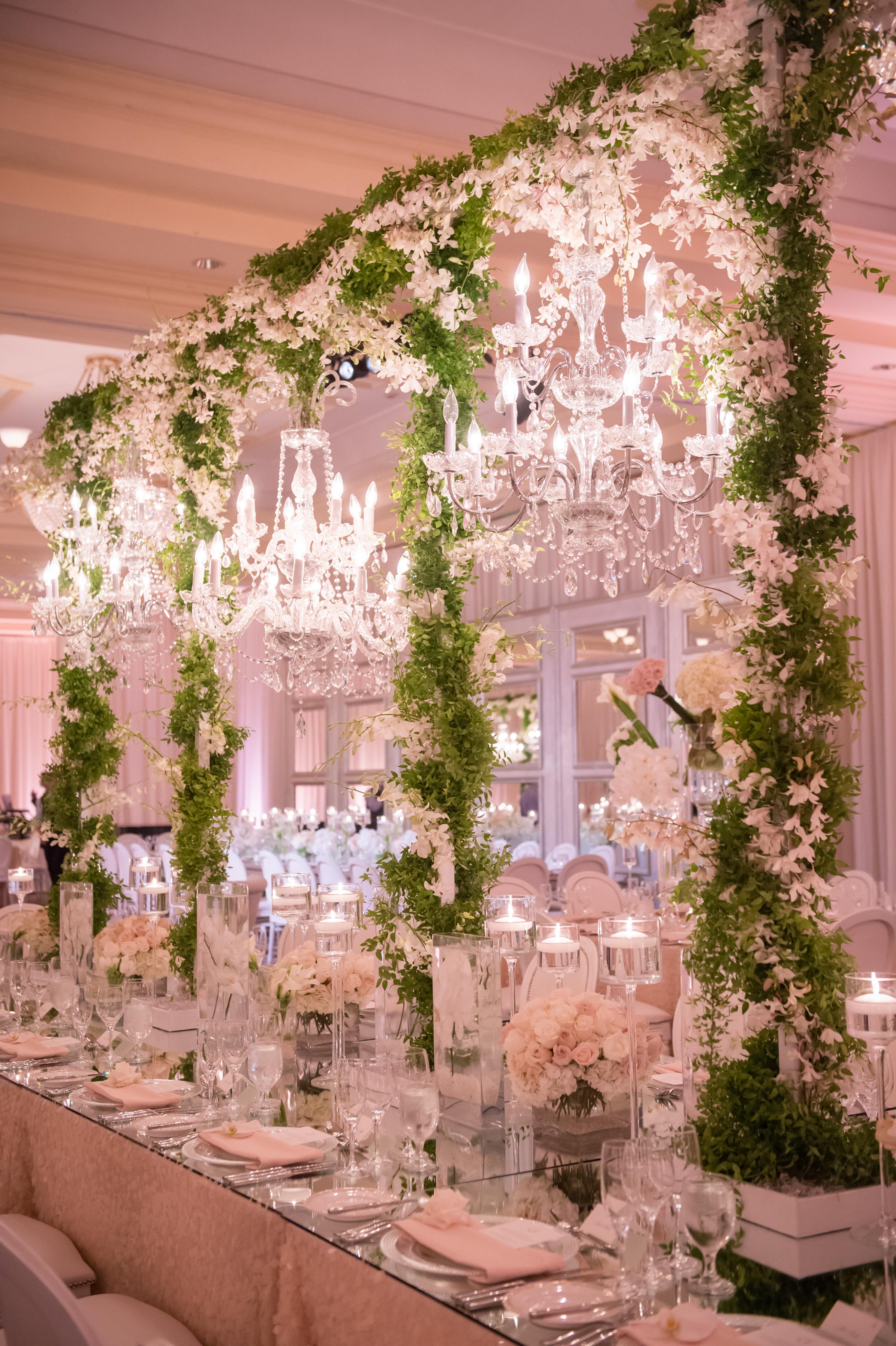 Luxury Monarch Beach Resort St. Regis Monarch Beach Orange County Featured Wedding Carats & Cake