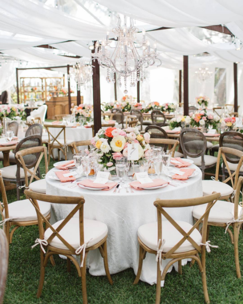 25 Days of AGA Luxury Wedding Design Southern California