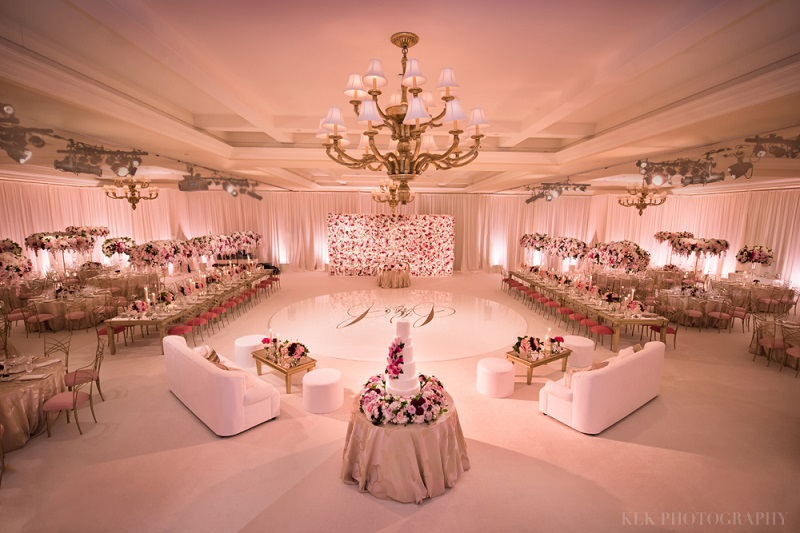 Montage Laguna Beach Luxury Wedding wedding designer event design planning a good affair orange county