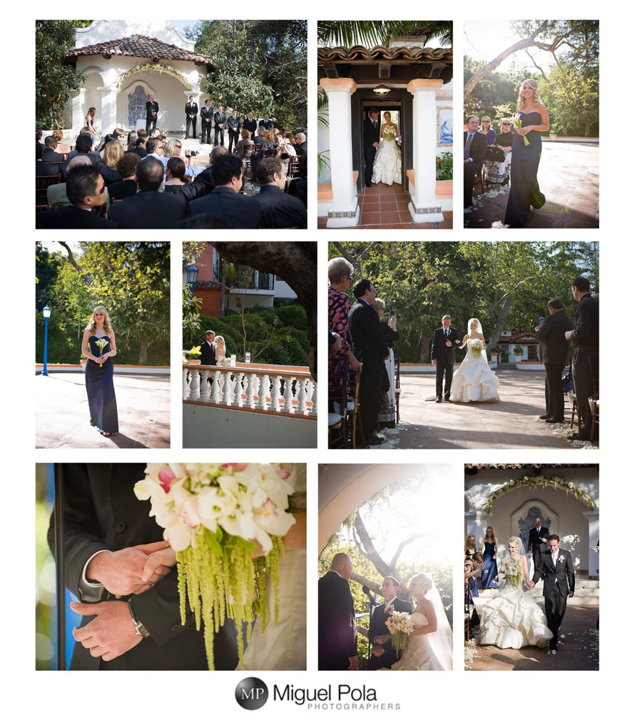 Rancho Las Lomas Wedding Photography | Orange County Wedding Photographers