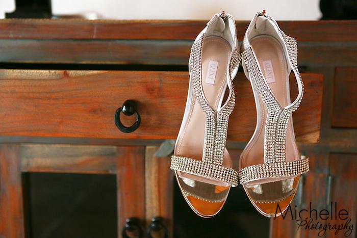 Danielle & Anthoney ~ A Good Affair Wedding & Event Production ~ Michelle Photography