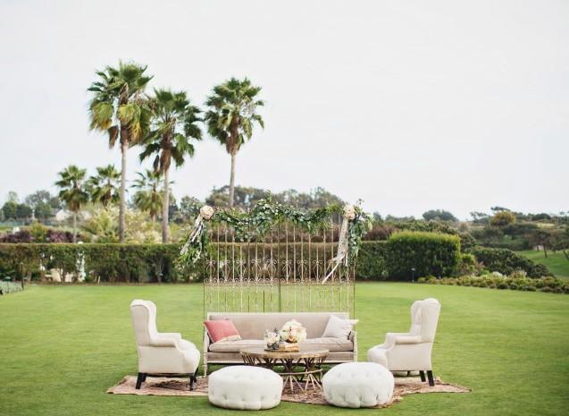 Flora + Fauna, St. Regis Wedding, Found Vintage Rentals, A Good Affair Wedding & Event Production