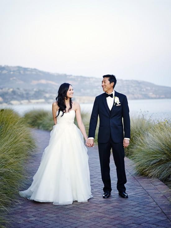 COBA Images, Terranea Resort, A Good Affair Wedding & Event Production