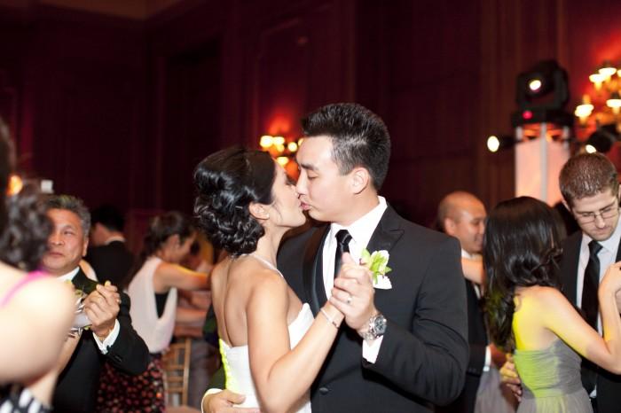 California Club, Downtown Los Angeles wedding, Sarah K Chen Photography, A Good Affair Wedding & Event Production