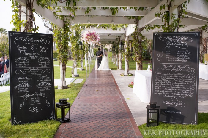 KLK Photography, A Good Affair Wedding & Event Production, Square Root Event Designs, KA Calligraphy, Hyatt Regency Newport Beach