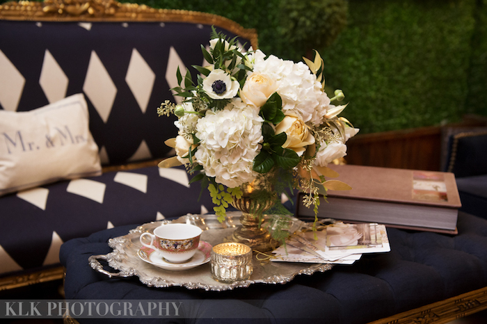 A Good Affair Wedding & Event Production at 'I Do! An Event For the Stylish Bride' | Calling London Whimsical Decor