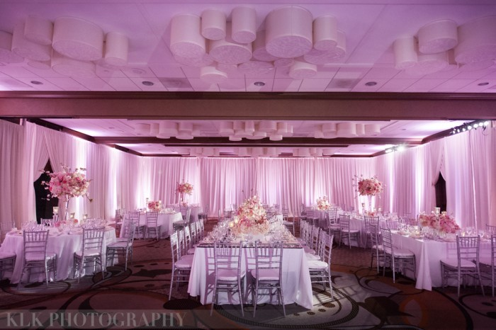 KLK Photography, A Good Affair Wedding & Event Production, Hyatt Regency Newport Beach, Square Root Designs