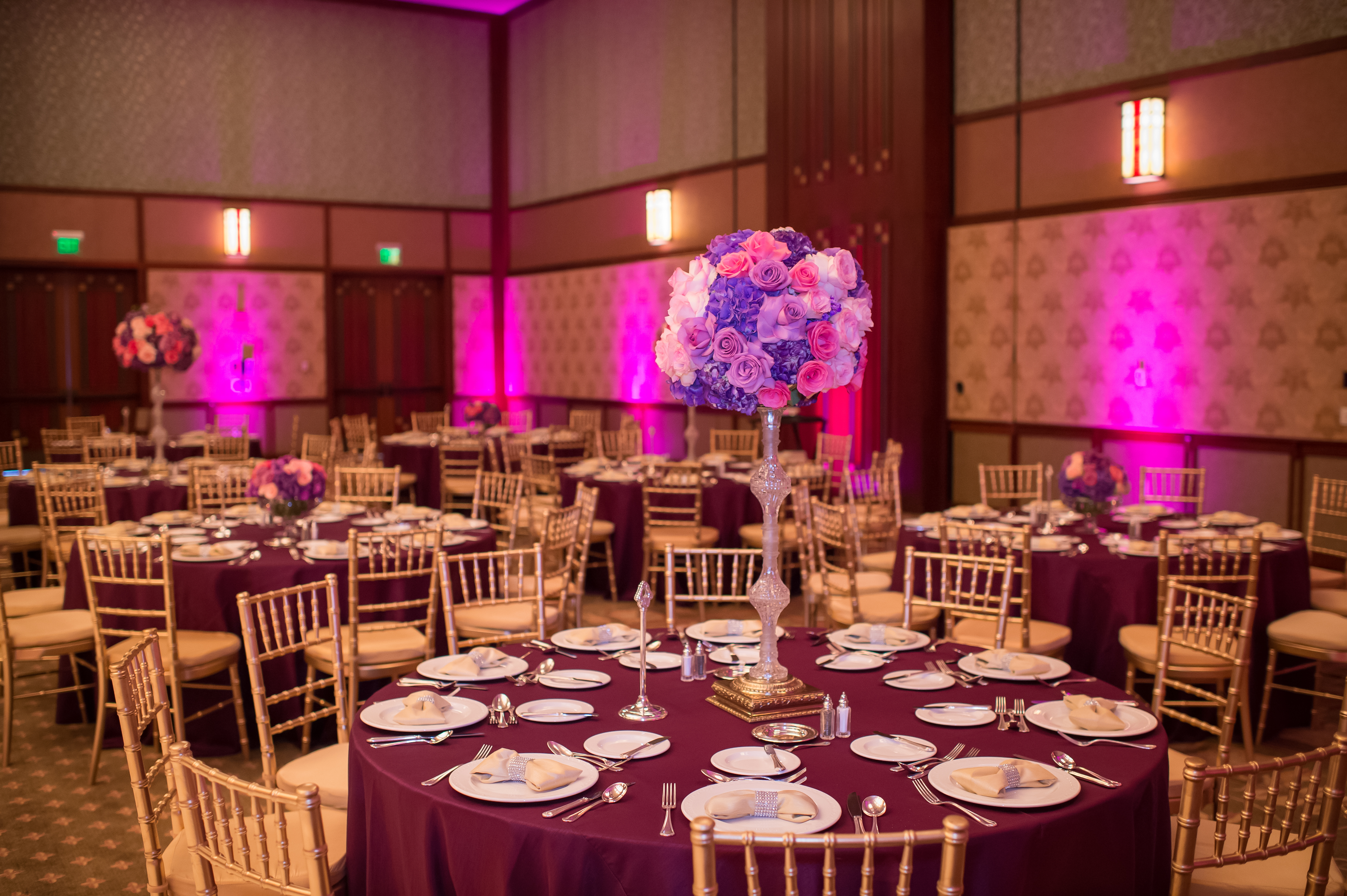 KLK Photography, Disney Wedding, Grand California, A Good Affair Wedding & Event Production