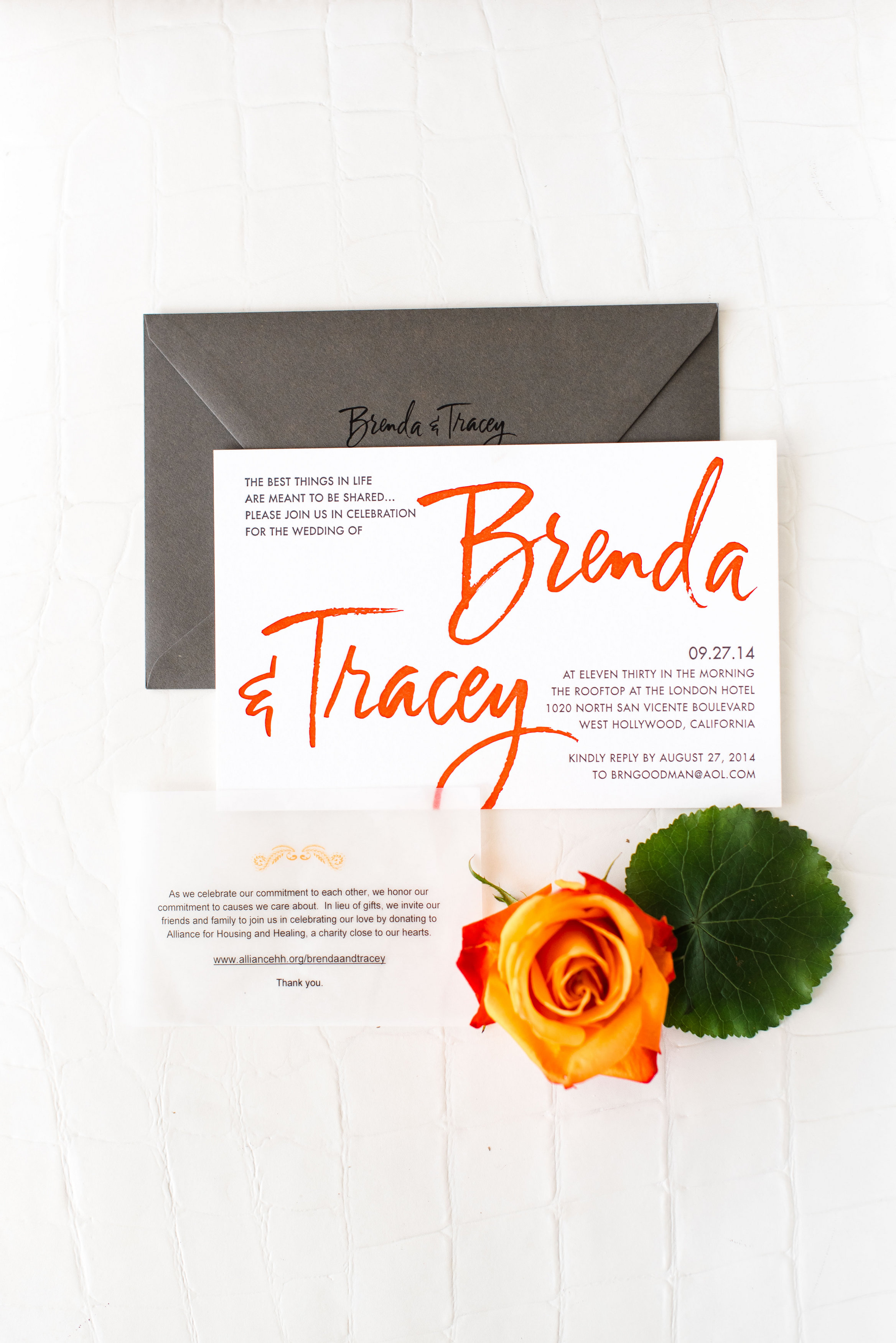 View More: http://sanazphotography.pass.us/brenda-tracey-wed