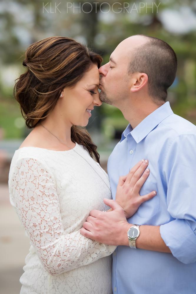 KLK Photography, Dog Engagement Photos, A Good Affair Wedding & Event Production
