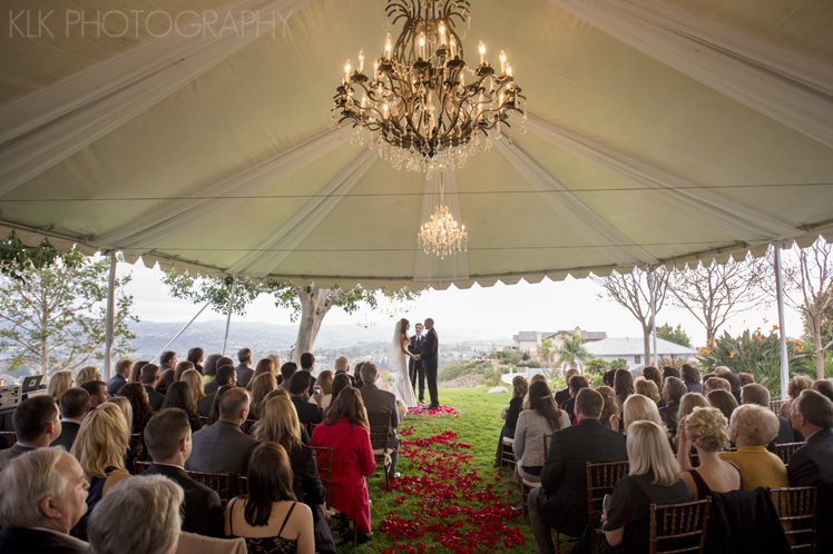 KLK Photography, A Good Affair Wedding & Event Production, OC Event Planner