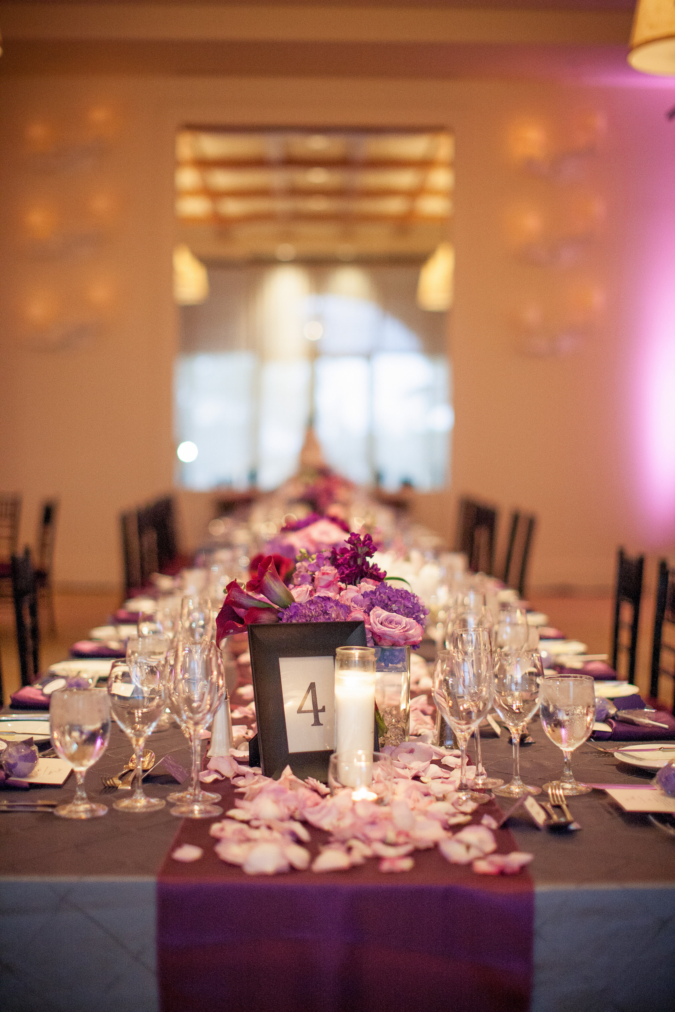 Terranea Resort | A Good Affair Wedding & Event Production | Gabriel Ryan Photographers
