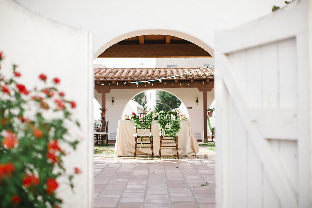 Oceanfront upscale wedding, san clemente california wedding