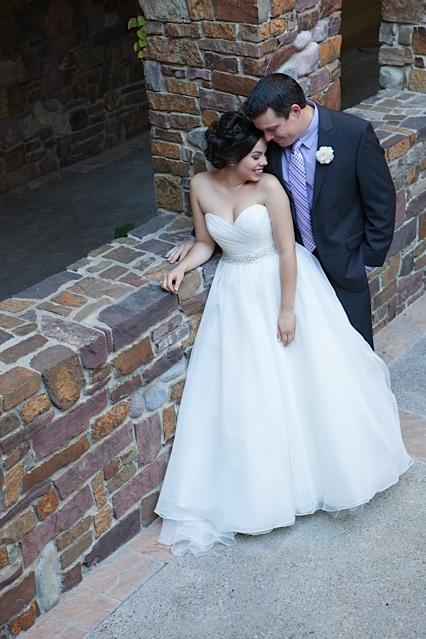 Franciscan Gardens wedding, Two Rings and a Dress, A Good Affair Wedding & Event Production, DIY wedding