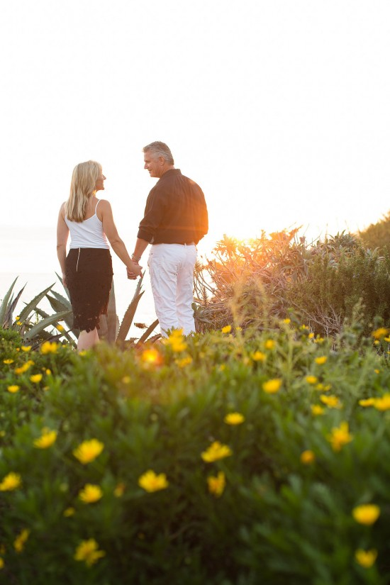Brett Hickman Photography, St. Regis Monarch Beach Wedding, Beach engagement shoot