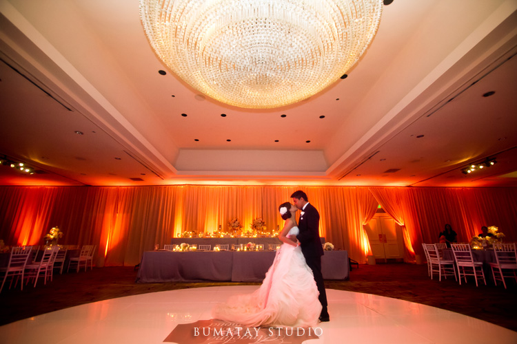 Westin South Coast Plaza, Bumatay Studios, Costa Mesa Wedding, Orange County Wedding, orang County Wedding Planner, Orange County Wedding Coordinator