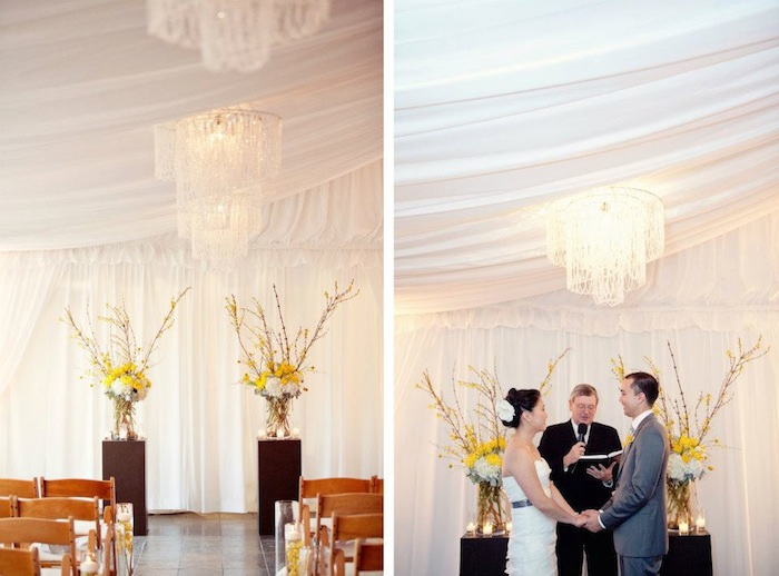 Wedded Wednesday ~ A Good Affair Wedding & Event Production
