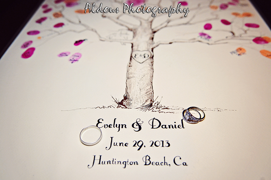 Hilton Waterfront Beach Resort Wedding, A Good Affair Wedding & Event Production, Aldous Photography