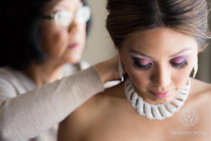 San Juan Capistrano Wedding, Orange County Wedding, Luxurious Purple