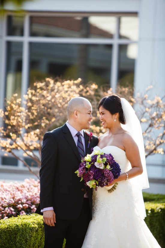Nixon Library Weddings, Christine Farah Photography, A Good Affair Wedding & Event Production