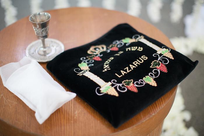 Orange County Jewish Wedding, Temple Bat Yahm