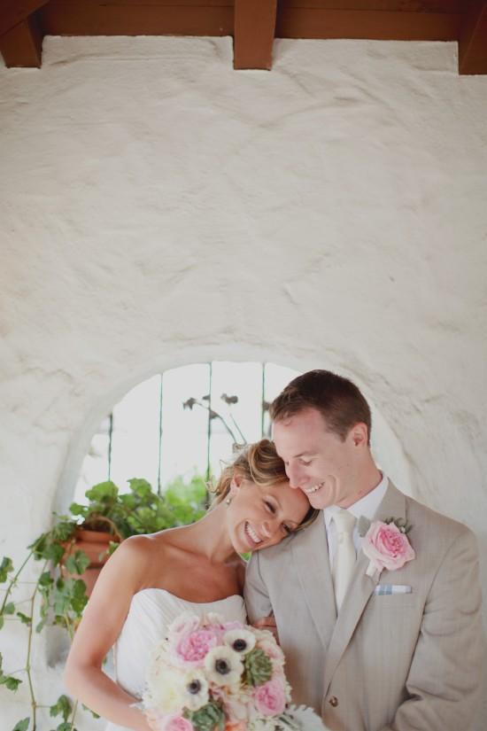 Casa Romantica, Brandon Kidd Photography, A Good Affair Wedding & Event Production
