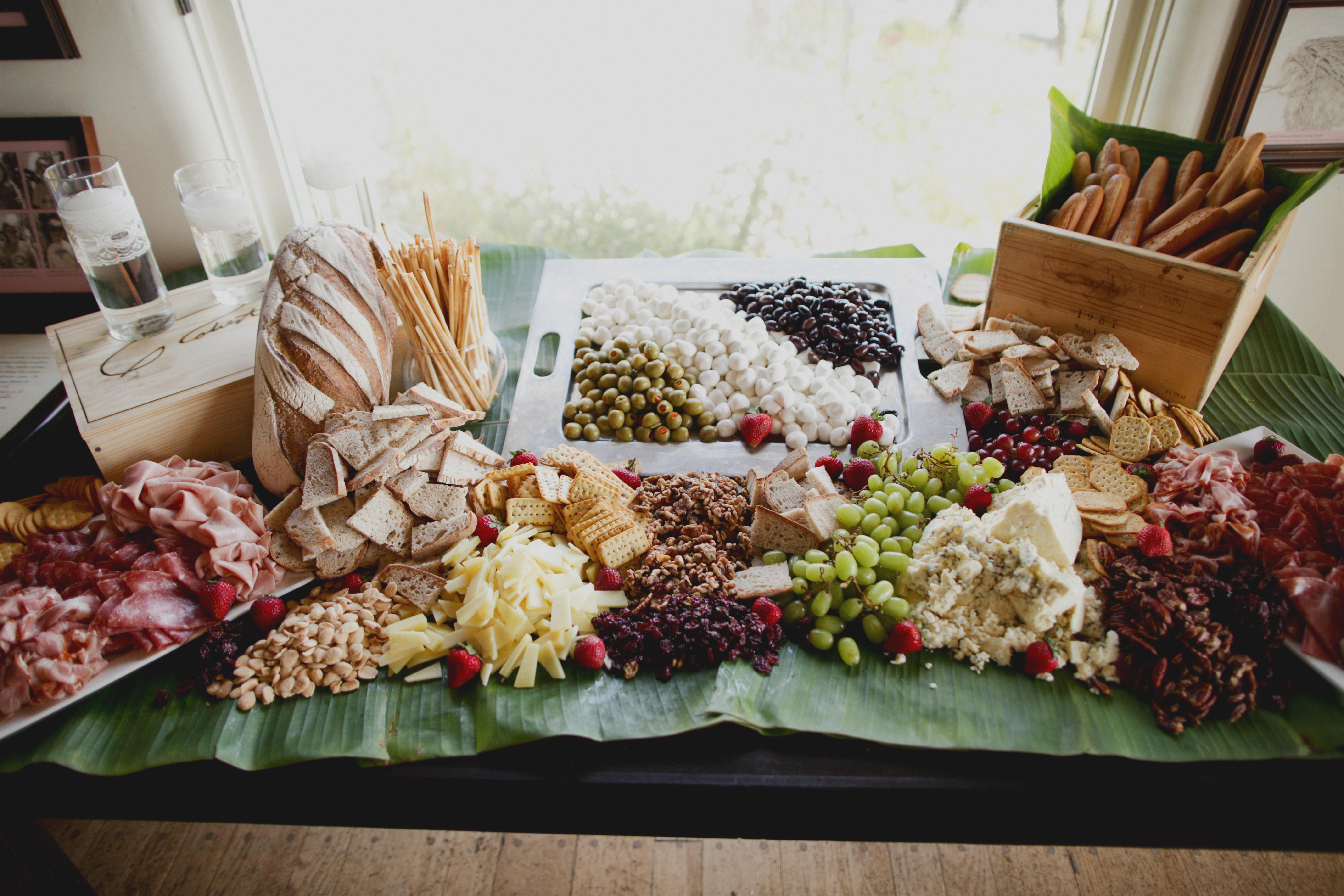Iva Lee's catering, Casa Romantica wedding, San clemente wedding planner, A Good Affair Wedding & Event Production