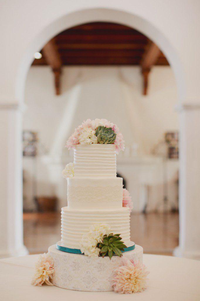 Simply Sweet Cakery, Casa Romantica Wedding Planner, A Good Affair Wedding & Event Production