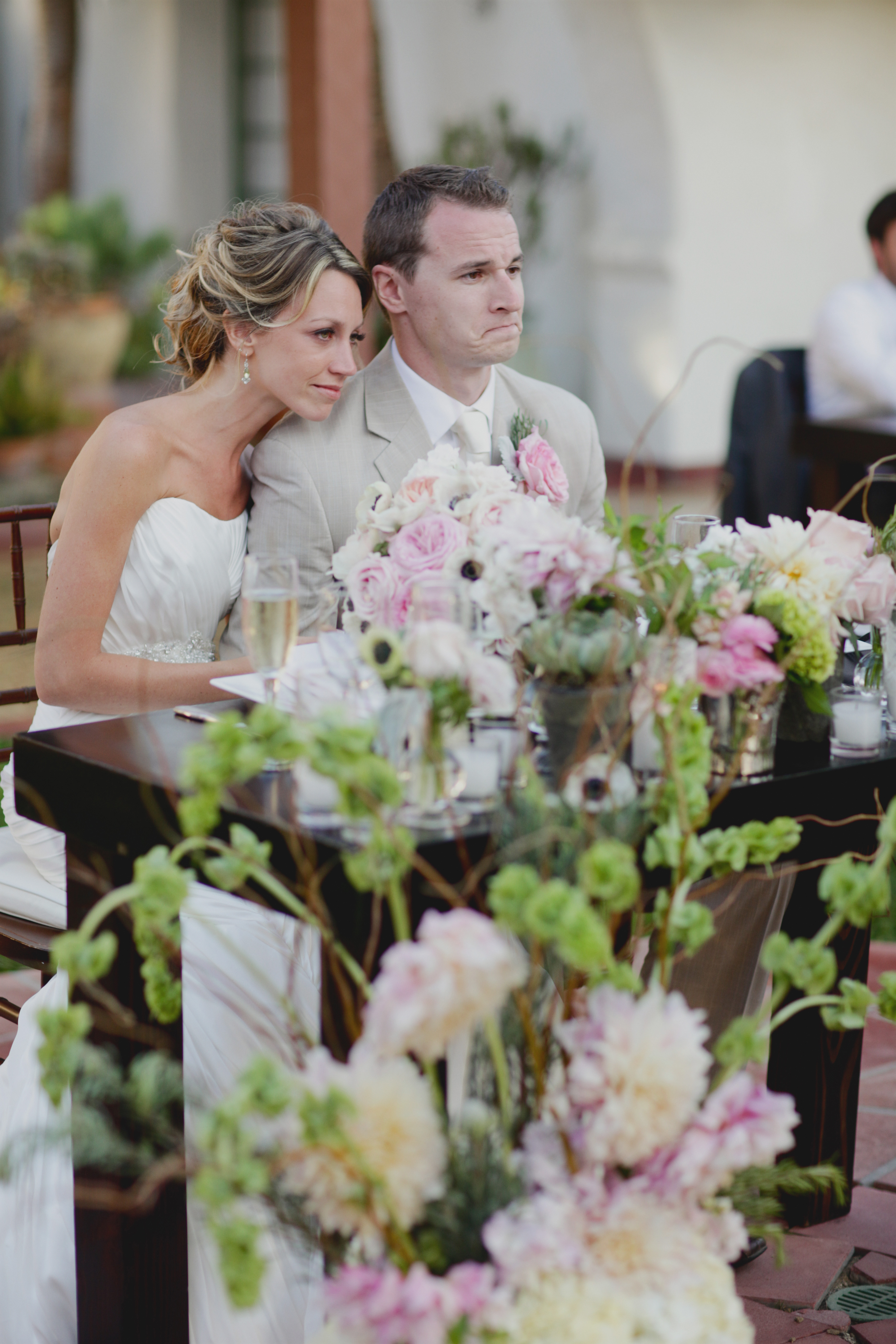 Casa Romantica Wedding, Orange County Destination Wedding Planner, San Clemente Historic Wedding Venue