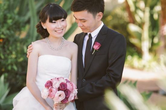 Terranea Resort | A Good Affair Wedding & Event Production | Brandon Kidd Photography
