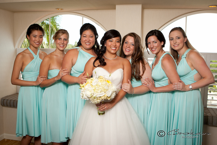 Laguna Cliffs Marriott Wedding | A Good Affair Wedding & Event Production | Brokaw Photography